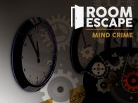 Room Escape - Mind Crime