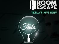 Room Escape - Tesla's Mystery