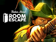 Room Escape - Robin Hood