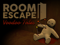 Room Escape - Voodoo Tales