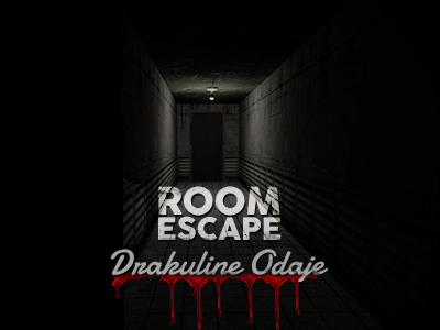 Room Escape - Drakuline Odaje