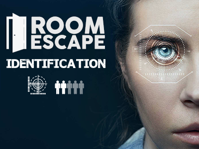 Room Escape - Identification